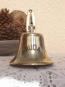 Ruda's bell