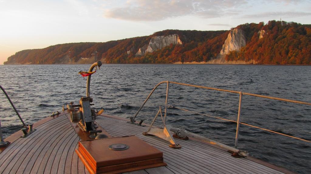 Cliffs of Rugen