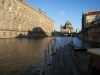 River Spree with Berlin Cathedral