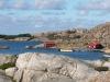 Kalvö, Havstenssund
