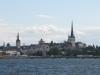 Approach to Tallinn