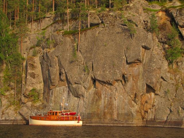 Saimaa, Finland 2011