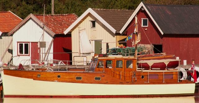 Brevik, Koster Islands, Sweden 2010