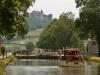 Burgundy Canal, France 2006