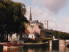 Amiens, Somme Canal